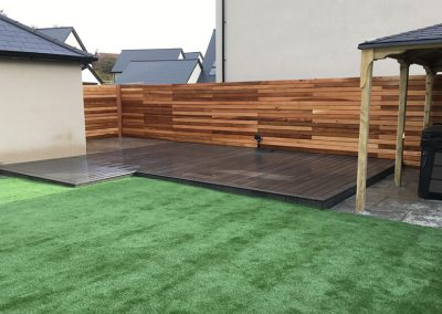 Complete garden redesign, Chipping Sodbury